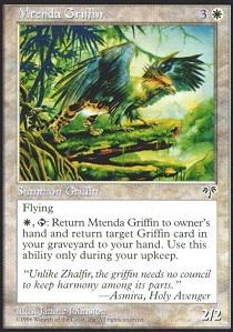 Mtenda Griffin
