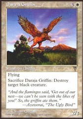 Daraja Griffin on Channel Fireball