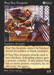 Suq'Ata Assassin