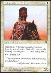 Teferi's Honor Guard