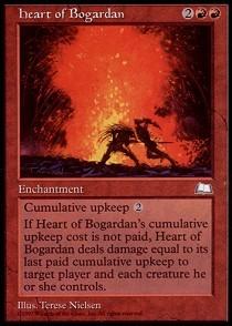 Heart of Bogardan