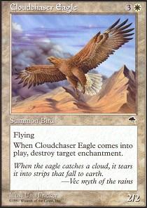 Cloudchaser Eagle