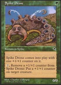 Spike Drone