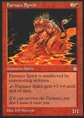 Furnace Spirit
