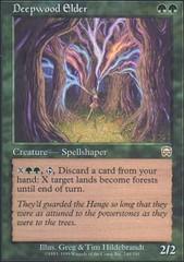 Deepwood Elder