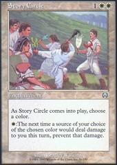 Story Circle