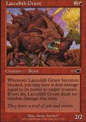 Laccolith Grunt