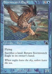 Stormwatch Eagle