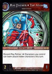 Ray Palmer, The Atom, Tiny Titan