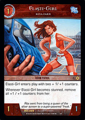 Elasti-Girl, Rita Farr