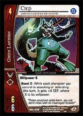 Ch'p, Green Lantern of H'lven