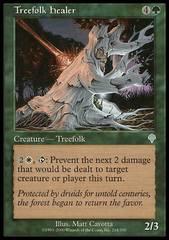 Treefolk Healer