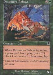 Penumbra Bobcat