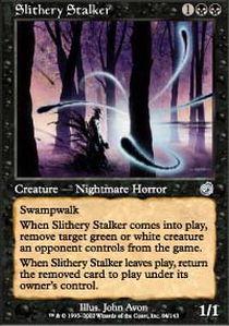 Slithery Stalker
