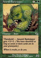 Anurid Barkripper on Channel Fireball
