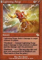 Lightning Surge