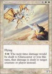 Glarecaster
