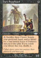 Dark Supplicant on Channel Fireball