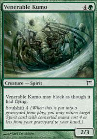 Venerable Kumo