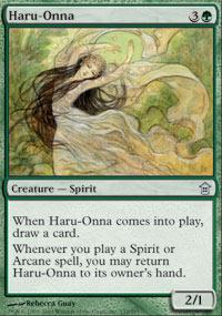 Haru-Onna