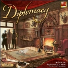 Diplomacy © 2008 Avalon Hill