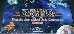 Buck Rogers - Battle for the 25th Century Game