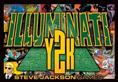 Illuminati: Y2K