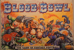 Blood Bowl - Third Edition