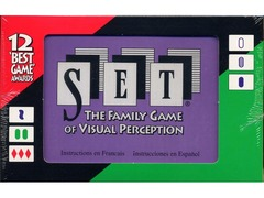 Set Family Game