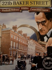 221B Baker Street and Expansions