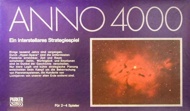 4000 A.D.