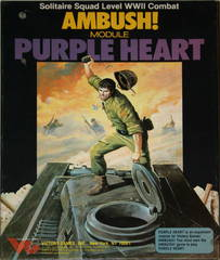 Ambush! - Purple Heart