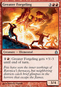Greater Forgeling