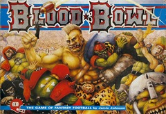 Blood Bowl - Second Edition