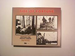 Tide of Fortune 3W