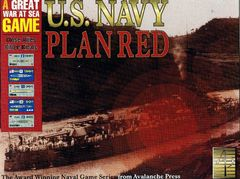 Great War at Sea: US Navy Plan Red