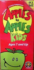 Apples to Apples Kids