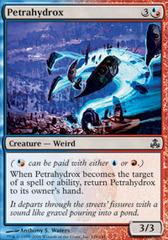 Petrahydrox on Channel Fireball