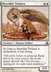 Skyrider Trainee