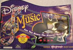 The Wonderful World of Music Game
