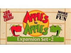 Apples to Apples - Expansion Set #2