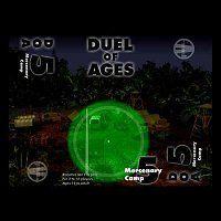 Duel of Ages Set 5 - Mercenary Camp