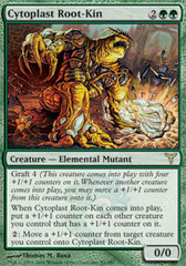 Cytoplast Root-Kin on Channel Fireball