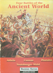 Four Battles of the Ancient World
