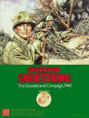 Operation Shoestring: Guadalcanal