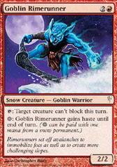 Goblin Rimerunner