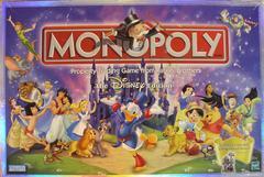 Monopoly - Disney