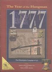 1777: The Year Of The Hangman:
