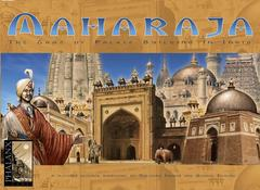 Maharaja: Palace Building in India