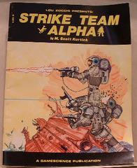 Strike Team Alpha